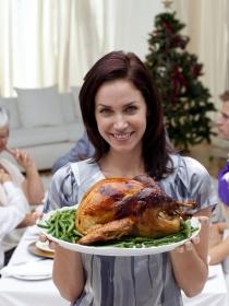 Diez alimentos que no deben faltar en la comida de Navidad