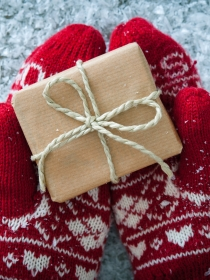 Amigo invisible en Navidad: cinco ideas baratas para triunfar