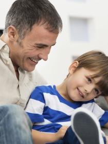 ¿Rechazarías a un hombre si ya tiene hijos con otra?