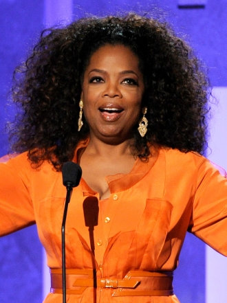 El régimen milagro de Oprah Winfrey
