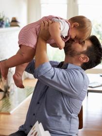 5 maneras originales de felicitar el Día del Padre
