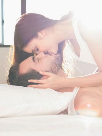 Sueños eróticos con amantes