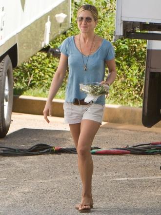 La dieta de la zona de Jennifer Aniston
