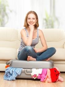 Tips de higiene vaginal cuando vas de viaje