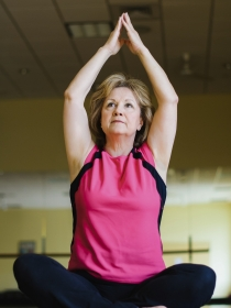 Bajar de peso en la menopausia: dieta para adelgazar