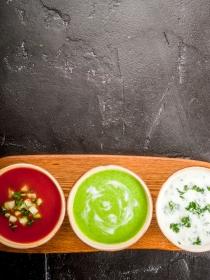 La comida quemagrasa: alimentos que adelgazan