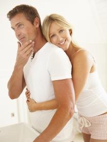 La higiene íntima también es cosa de hombres