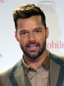 Ricky Martin desvela en
