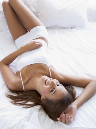 La frecuencia de la higiene íntima