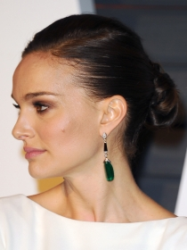 Lás imágenes más calientes de Natalie Portman