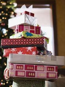 Adelántate a los regalos de Navidad