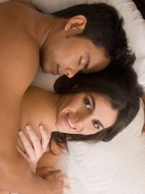 Sueños eróticos con tu pareja: tu vida sexual en sueños