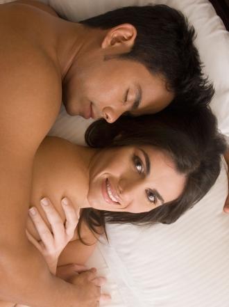 Sueños eróticos con tu pareja