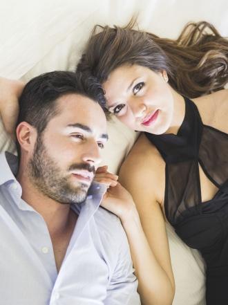Sueños eróticos en un hotel