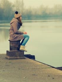 Piscis y los signos del zodiaco que más se deprimen