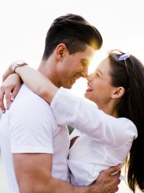 El hechizo de amor definitivo para recuperar la sonrisa en pareja