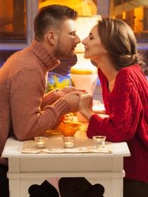 5 frases de amor que aseguran el éxito en la primera cita