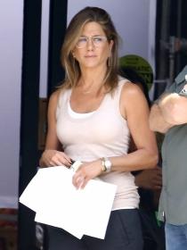 La poderosa carta de Jennifer Aniston por el acoso mediático