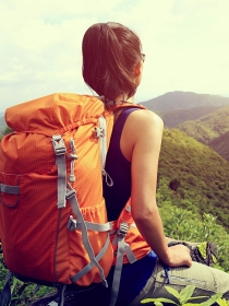 Soñar con una mochila: ¿cuánto peso llevas a la espalda?