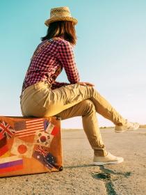 5 maneras de afrontar las primeras vacaciones tras la ruptura