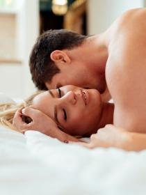 El significado de los sueños eróticos con un modelo