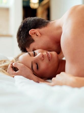 Sueños eróticos con un modelo
