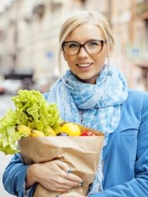 10 consejos para hacer la lista de la compra y mantener la línea