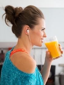 Alimentos de dieta que debes comer con moderación