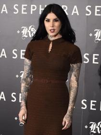 La interpretación de los tatuajes de Kat von D