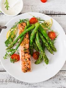 De hacer dieta a comer sano: la fase de mantenimiento