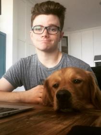 10 nombres para perros en inglés ideales para tu mascota