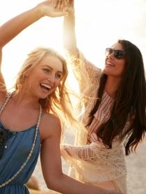 7 razones para irte a vivir con tu mejor amiga