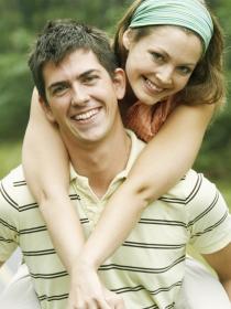 Un ritual de amor para el primer aniversario en pareja