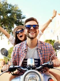 Las parejas que usan rituales de amor son más felices