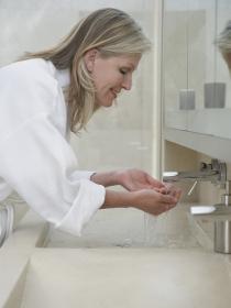 Higiene íntima en la menopausia
