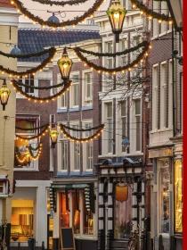 Los rincones del mundo mejor adornados en Navidad