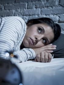 El enemigo del sueño: tipos de insomnio