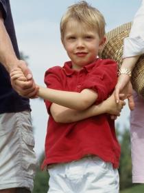 Cómo hablar a tus hijos de divorcio
