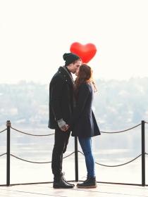 Nueva pareja, nueva forma de amar: relaciones diferentes