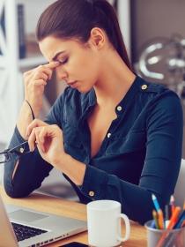 Dolor de cabeza: remedios caseros para aliviar las migrañas