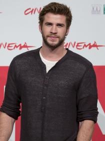Liam Hemsworth se machaca en el gimnasio: no hay boda con Miley Cyrus
