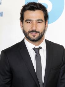 Antonio Velázquez, el protagonista de la serie de Telecinco 'Hermanos'