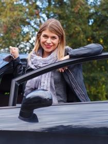 La importancia vital de soñar con coches; significado de los sueños automovilísicos