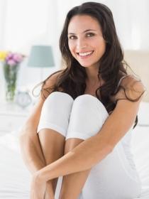 Días fértiles según el tipo de flujo vaginal