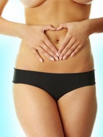 Menstruación irregular, síntoma de una hemorragia uterina disfuncional