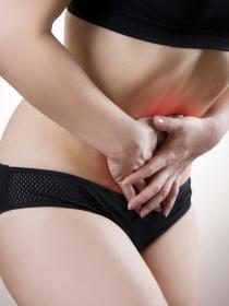 Dolor pélvico durante la menstruación