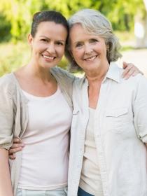Soñar con tu madre, un mensaje de responsabilidad