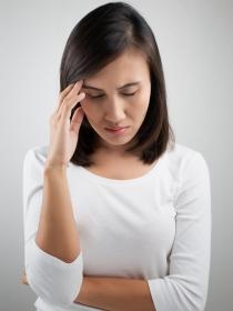 Migraña menstrual: acaba con el dolor de cabeza durante la menstruación
