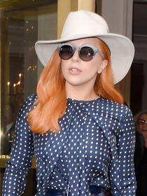 Lady Gaga llora de emoción por la aprobación del matrimonio homosexual en Nueva York