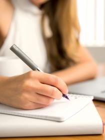 Soñar con un examen: no tengas miedo al fracaso, su significado